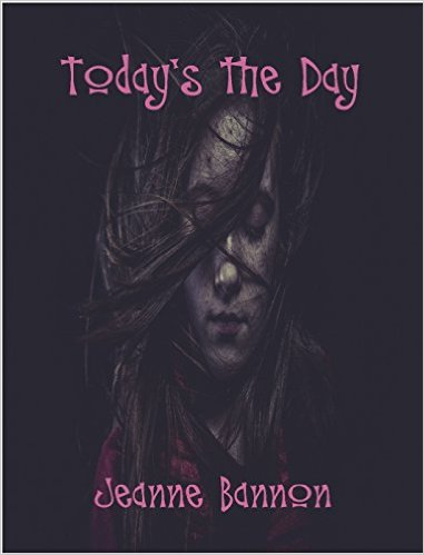 Today's the Day by International Bestselling Author @JeanneBannon #Book #Review