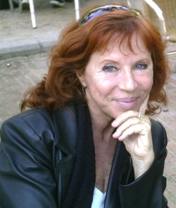 Author Lola Mariné
