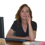 Jo Robinson Author