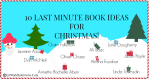 10 Book Ideas for Christmas