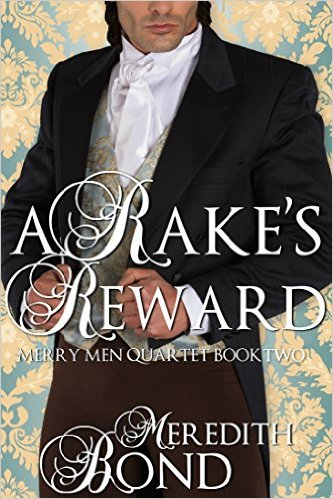 Review:A Rake's Reward By Meredith Bond