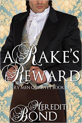 Review:A Rake's Reward By Meredith Bond