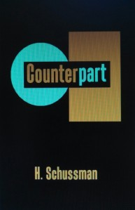 Counterpart by H. Schussman