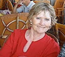 Judy dykstra-Brown