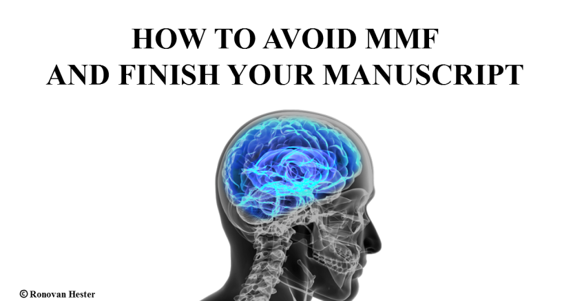 Avoiding Manucript Mental Fatigue