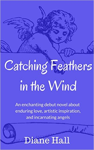"#BOOK REVIEW BY @COLLEENCHESEBRO OF ""CATCHING FEATHERS IN THE WIND,"" BY AUTHOR @CHANNELLINGLOVE"