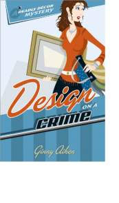 Desing on a Crime
