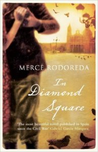 In Diamond Square by Mercé Rodoreda
