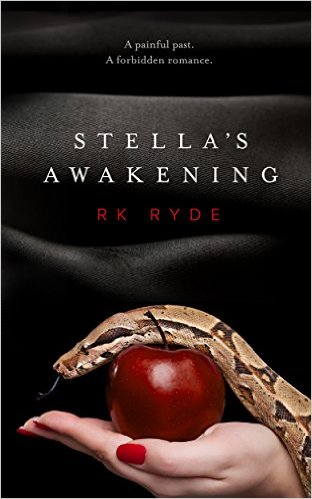 """#BOOK REVIEW BY @COLLEENCHESEBRO OF """"STELLA'S AWAKENING,"""" BY AUTHOR@RKRYDE"""