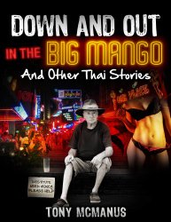 Down and Out in the Big Mango by Tonay McManus
