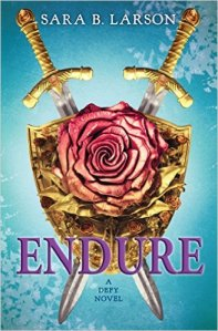 Endure_Cover