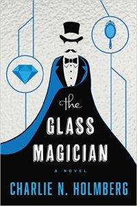 GlassMagician