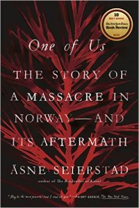 One of Us by Åsne Seierstad Paperback