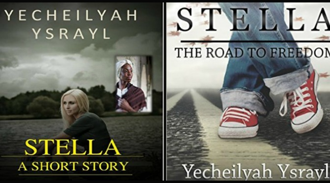 """#BOOK REVIEW BY @COLLEENCHESEBRO OF """"Stella – A Short Story,"""" and Joseph's Story – The Road to Freedom,"""" BY AUTHOR @AHOUSEOFPOETRY"""