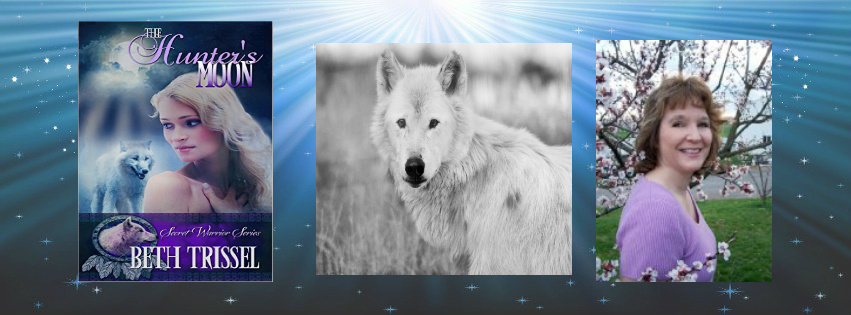 """#BOOK REVIEW BY @COLLEENCHESEBRO OF """"The Hunter's Moon,"""" BY AUTHOR@BETHTRISSEL"""