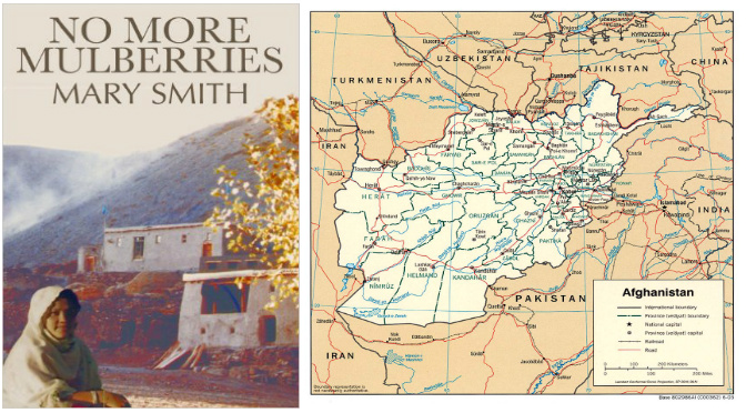 """#BOOK REVIEW BY @COLLEENCHESEBRO OF """"NO MORE MULBERRIES,"""" BY AUTHOR @MARYSMITHWRITER"""