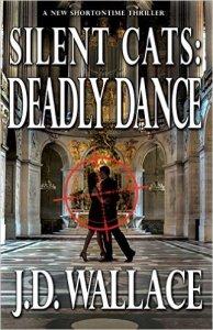 Silent Cats Deadly Dance