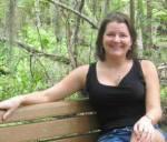 Angela Kay, Author image