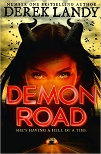 Demon Road (The Demon Road Trilogy, Book 1) by Derek Landy
