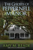 The Ghosts of Peppernell Manor_ebook cover