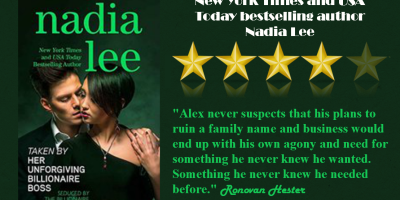 Nadia Lee Book Review Image