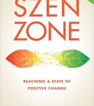 "#BOOK REVIEW BY @COLLEENCHESEBRO OF ""Szen Zone, BY AUTHOR @GARYSZENDERSKI"