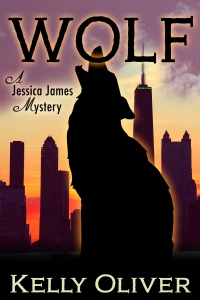 WOLF cover image