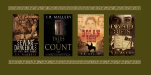 Sarah Mallery books