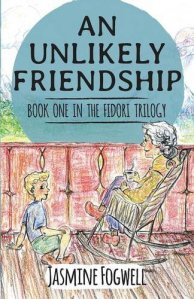 An Unlikely Friendship by Jasmine Fogwell