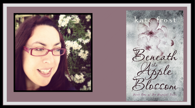 An Interview with Kate Frost of Beneath the Apple Blossom.