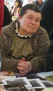 Author Estrella Cardona Gamio
