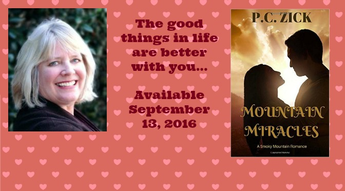 "#BOOK REVIEW BY @COLLEENCHESEBRO OF ""Mountain Miracles,"" BY AUTHOR @PCZICK"