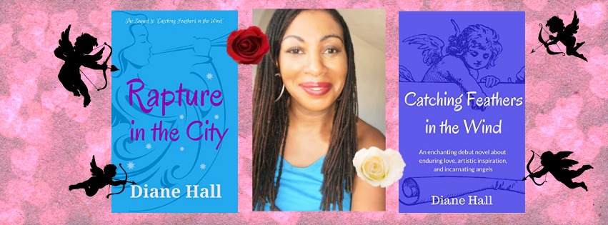 """#BOOK #REVIEW BY @COLLEENCHESEBRO OF """"Rapture in the City,"""" BY AUTHOR@CHANNELINGLOVE"""
