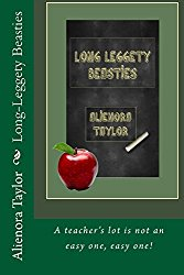 Review of 'Long-Leggety Beasties' by Alienora Taylor