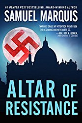 Altar of Resistance Book Cover
