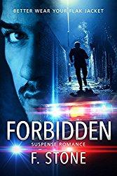 Forbidden Book Cover Image
