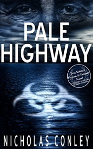 Pale Highway by Nicholas Conley