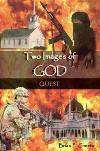 Two Images of God: Quest Cover Image