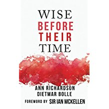 Review of 'Wise Before Their Time' by Ann Richardson & Dietmar Bolle