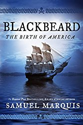 Blackbeard cover image
