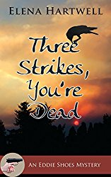 Three Strikes, You're Dead Cover Image