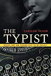 The Typist book cover