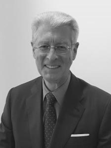 Ed Rucker, Attorney and Author photo