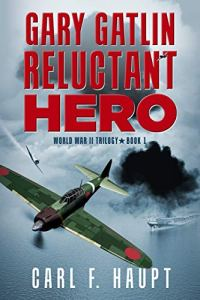 Reluctant Hero Book 1