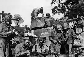 761st Tank Battalion photo