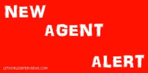 New Agent Alert Standard Image