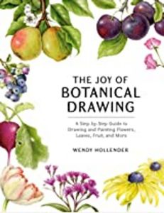 The Joy of Botanical Painting Cover Image
