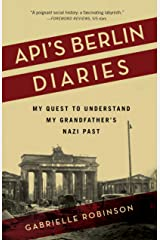 Api's Berlin Diaries Book Cover