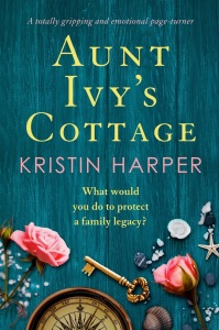Aunt Ivy's Cottage book cover