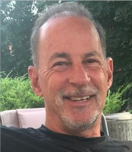 Larry Rodness author profile photo